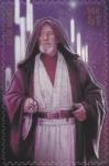 Sellos de America - Estados Unidos -  Star Wars - Obi-Wan Kenobi