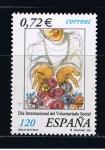 Sellos de Europa - España -  Edifil  3842  Día Internacional del Voluntariado Social.