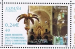 Stamps Spain -  Edifil  3844  Patrimonio Mundial de la Humanidad.