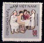 Sellos del Mundo : Asia : Vietnam : Vietnam