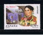 Stamps Spain -  Edifil  3905  La Dolores.