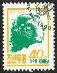 Sellos del Mundo : Asia : Corea_del_norte : ANIMALES DE GRANJA