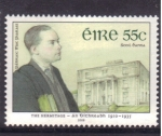Sellos de Europa - Irlanda -  Centenario de Apertura