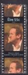 Stamps Ireland -  Filmado en Irlanda- Reyes
