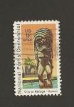 Sellos de America - Estados Unidos -  100 Aniv. Parques Nacionales