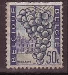 Stamps Belgium -  racimo de uvas