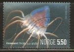 Stamps Norway -  PERIPHYLIA  PERIPHYLIA