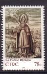 Stamps Ireland -  Día de San Patricio
