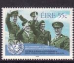 Stamps Ireland -  50 aniversario