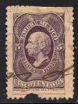 Stamps America - Mexico -  HIDALGO.