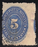 Stamps America - Mexico -  VALOR NUMERAL.