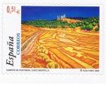 Stamps Spain -  Edifil  3975  Paisajes.