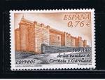 Sellos de Europa - España -  Edifil  3988  Castillos.
