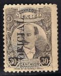 Stamps Mexico -  AQUILES SERDAN.