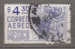Sellos del Mundo : America : México : Oaxaca