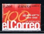Sellos de Europa - España -  Edifil  4028  Diarios centenarios.