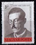 Sellos de Europa - Hungría -  T Imre