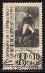 Sellos de America - México -  IV Centenario de la Fundación de San Miguel de Allende.1542-1942.