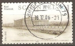 Stamps Germany -  ARQUITECTURA