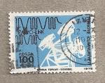Stamps Turkey -  sistemas de comunicaciones