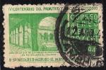 Sellos de America - México -  IV CENTENARIO DE PRIMITIVO Y COLEGIO NACIONAL.