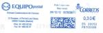 Stamps : Europe : Spain :  Mecanizado EQUIPO POSTAL
