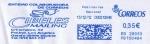 Stamps : Europe : Spain :  Mecanizado CIBELES MAILING