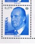 Sellos de Europa - España -  Edifil  4088 A  Exposición >Mundial de Filatelia España´2004.Valencia.