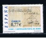 Stamps Spain -  Edifil  4125  Día del Sello.