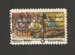 Stamps United States -  Contribución a la causa