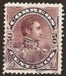 Stamps America - Venezuela -  Clásicos - Venezuela