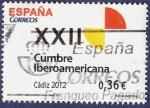 Sellos de Europa - España -  Edifil 4762 XXII Cumbre Iberoamericana 0,36