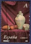 Sellos de Europa - España -  Edifil 4104 Cerámica A