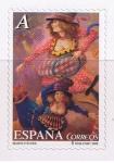 Stamps Spain -  Edifil  4135   El circo.