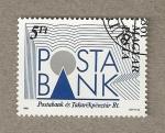 Sellos de Europa - Hungría -  Banco Postal