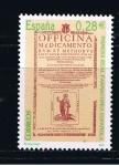 Sellos de Europa - España -  Edifil  4153  Centenarios.