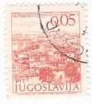 Stamps Yugoslavia -  paisaje