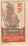 Stamps Gabon -  Afrique Equatoriale Gabón