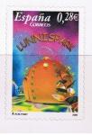 Sellos de Europa - España -  Edifil  4183  Para los niños.  Los Lunnis.