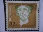 Stamps Portugal -  Navegadores Portugueses- Bartolomeu Perestrelo