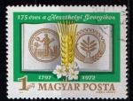 Sellos de Europa - Hungría -  2255- Aniversario