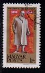 Sellos de Europa - Hungría -  2096- Centenario de Lenin