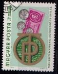 Sellos de Europa - Hungría -  2356- 24º aniv. Caja de ahorros