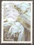 Stamps Ireland -  NAVIDAD  MADRE  E  HIJO