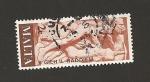 Stamps Europe - Malta -  Esculturas