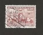 Stamps Denmark -  200 aniv. Arden