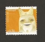 Stamps Portugal -  Carnaval en Lamego