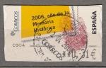 Sellos de Europa - España -  2006.2 Memoria Historica (819)