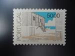 Sellos de Europa - Portugal -  Casa da Beira litoral
