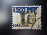 Stamps of the world : Portugal :  Porta Nova